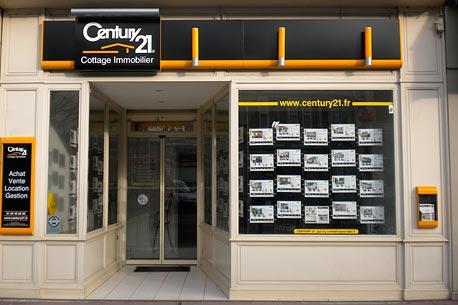 century 21 nemours