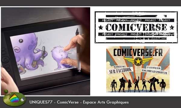 comicverse
