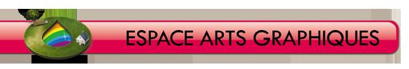 espace arts graphiques