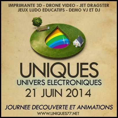 UNIQUES web 400-400