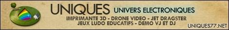 UNIQUES web 468-60
