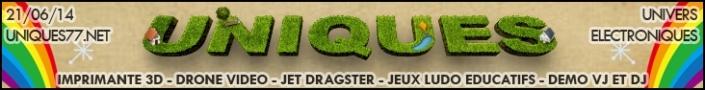 UNIQUES web 728-90